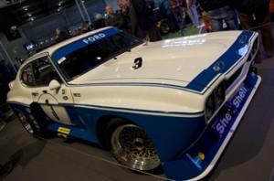 Bremen Classic Motorshow Ford RS