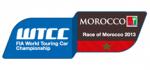 WTCC Logo zu Marocco