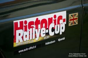 Histroric Rallye-Cup