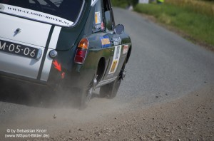 MGB Rallyteam